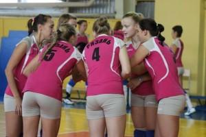 ВК «Рязань» начал заключительный тур