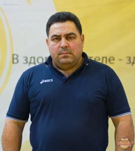 Андрей Николаевич Оглы