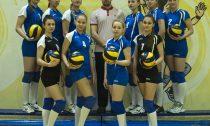 Волейбольный клуб Рязань