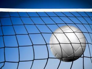 Волейбол Рязань