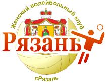 """Волейбольный клуб """"Рязань"""""""