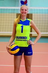 Александра Савоськина