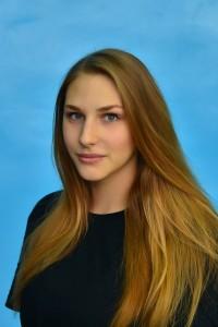 Дарья Бондарчук