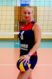 Даша Суворина