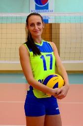 Екатерина Удовиченко