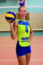 Ирина Дриневская