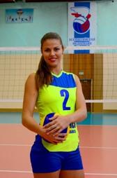 Мария Белобородова