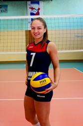 Мария Скудина