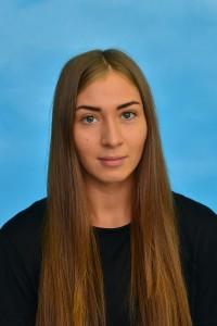 Наталья Дерябина