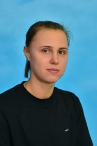 Наталья Птухина