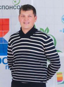 Директор женского волейбольного клуба «Италмас – ИжГТУ имени М.Т. Калашникова» ПРОМЫШЛЕННИКОВ ИВАН ВАСИЛЬЕВИЧ