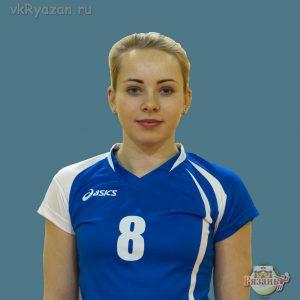 Людмила Громова