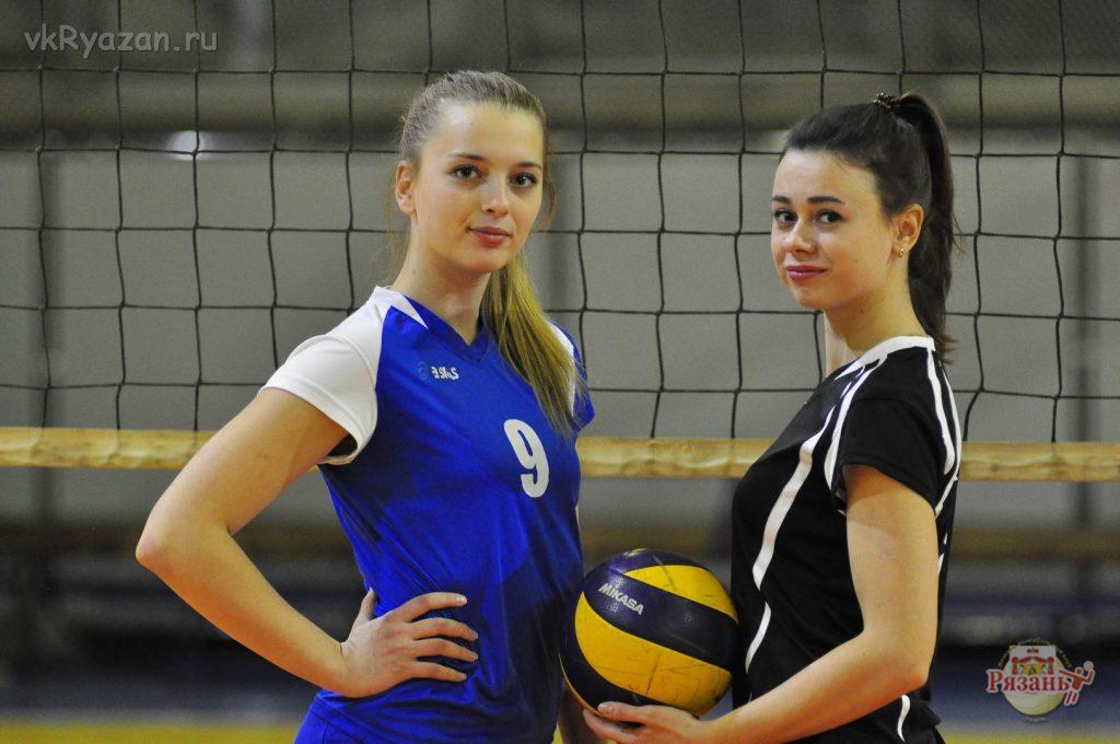 ВК «Рязань» начнёт чемпионат России в Пензе