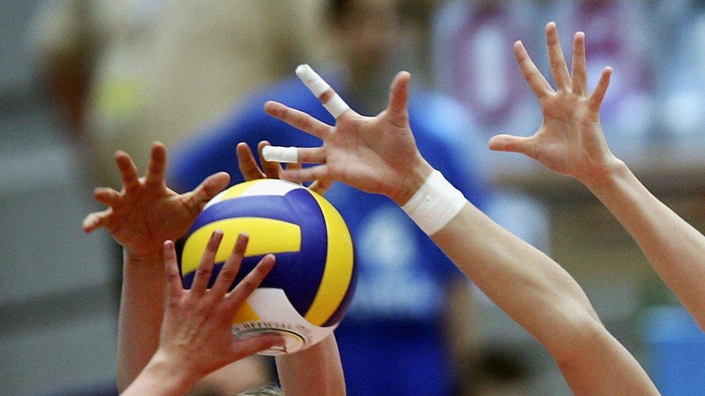 ВК «Рязань» завоевал бронзу женского чемпионата России по волейболу