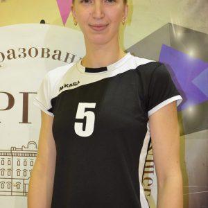 Гарбуз Антонина