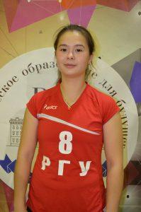 Ваулина Ольга