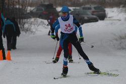 Первенство ЦФО среди юношей и девушек и 2-й этап Кубка России по полиатлону в спортивной дисциплине 3-борье с лыжной гонкой